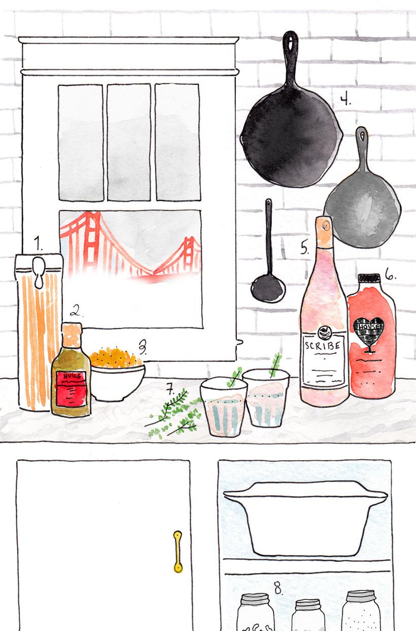 Heidi Swanson of 101 Cookbooks - Camille Styles