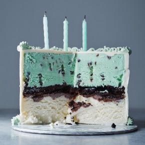 classic ice cream cake