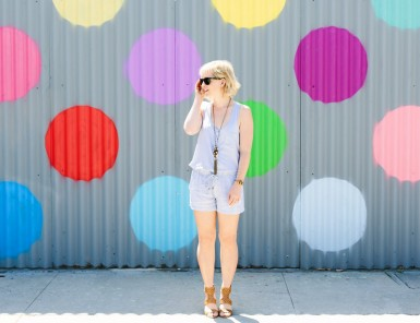 My Life Styled: Summer Heat Wave, Jen Pinkston