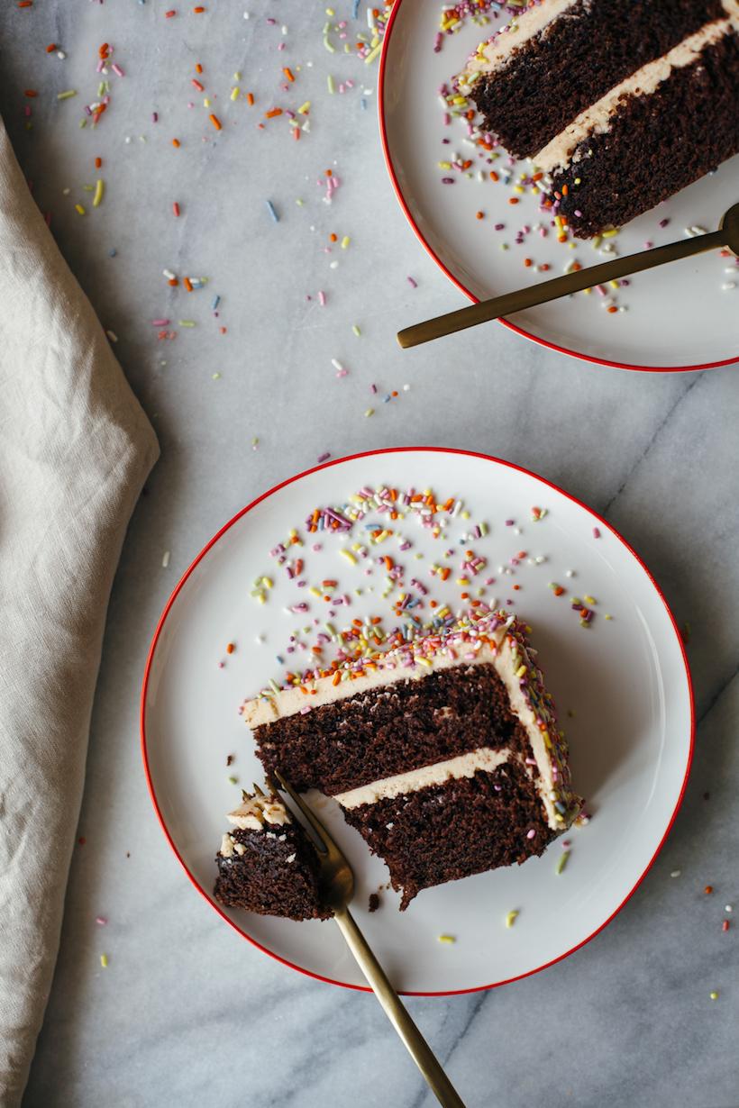 16 Best Birthday Cake Recipes