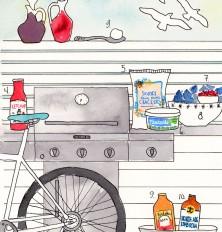 Gaby Dalkin's Kitchen