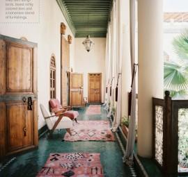 Elfenn Marrakech Morocco