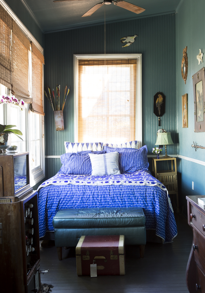 Miranda's Magical New Orleans House