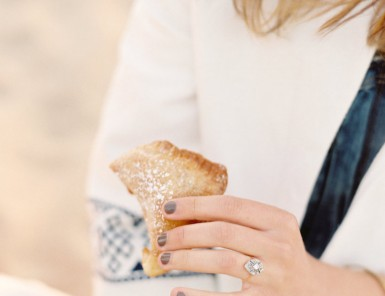s'mores hand pies recipe