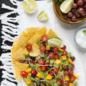 recipe for avocado carpaccio