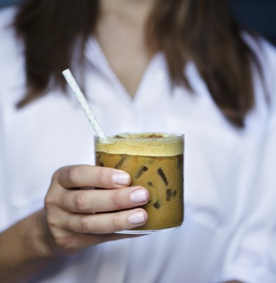 Iced Coffee | Golden Eye Iced Coffee Recipe