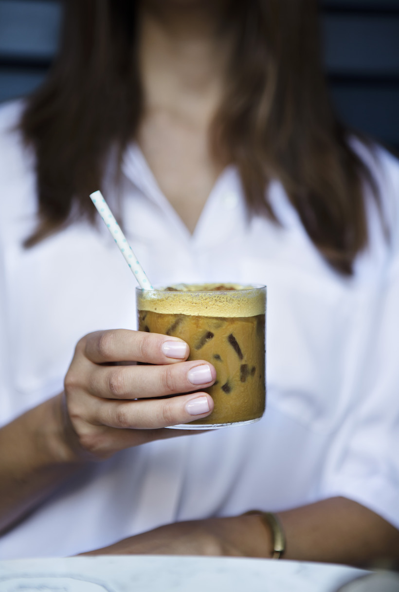Iced Coffee | Golden Eye Iced Coffee Recipe