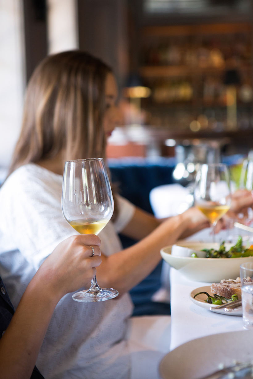 Is Riesling the new Rosé?