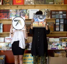 Lani Thomison and Ericka Herod | Besties | Camille Styles