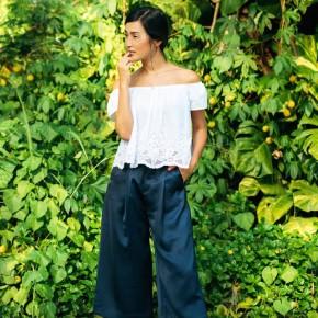 Culottes // Summer Trends