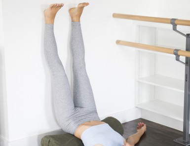 6 Easy Yoga Moves for Relieving Stress