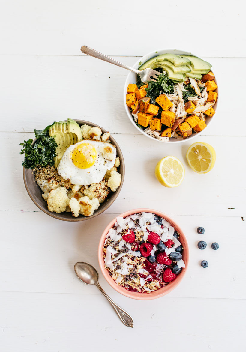 A power bowl for breakfast lunch and dinner camille styles a power bowl for breakfast lunch and dinner forumfinder Choice Image