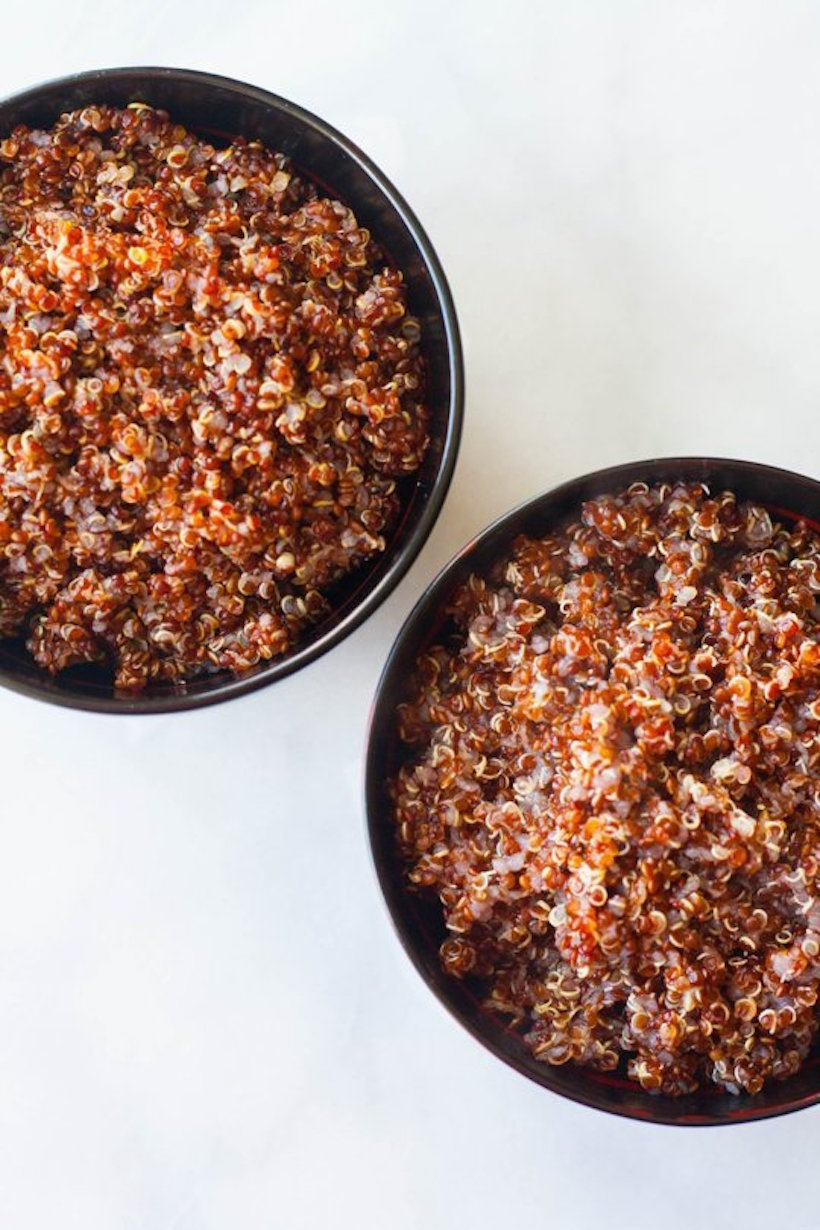 How to Cook Perfect Quinoa Every Time
