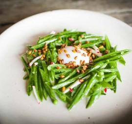 Garden Vegetables Dishes