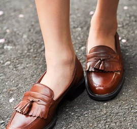 13 Best Loafers | Camille Styles
