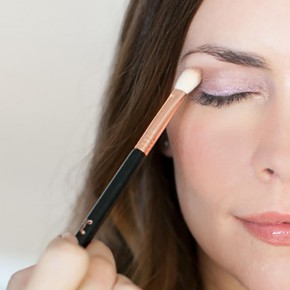 The Perfect Eyeshadow for Your Eye Color