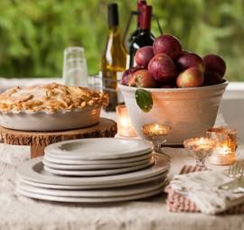 Teaselwood Apple Pie