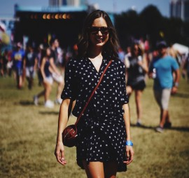 ACL Festival - Camille Styles