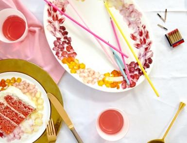 Brittany Jepsen + Twig NY Dinnerware