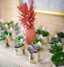 A Southern Brunch // Party Decor // Camille Styles