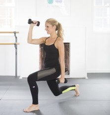 do these moves before your Thanksgiving dinner