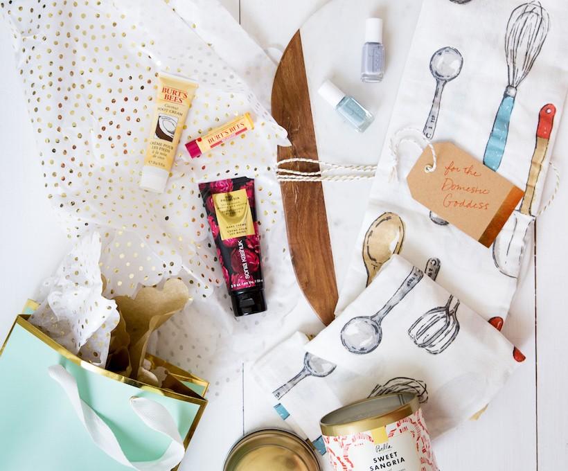 beauty holiday gift ideas