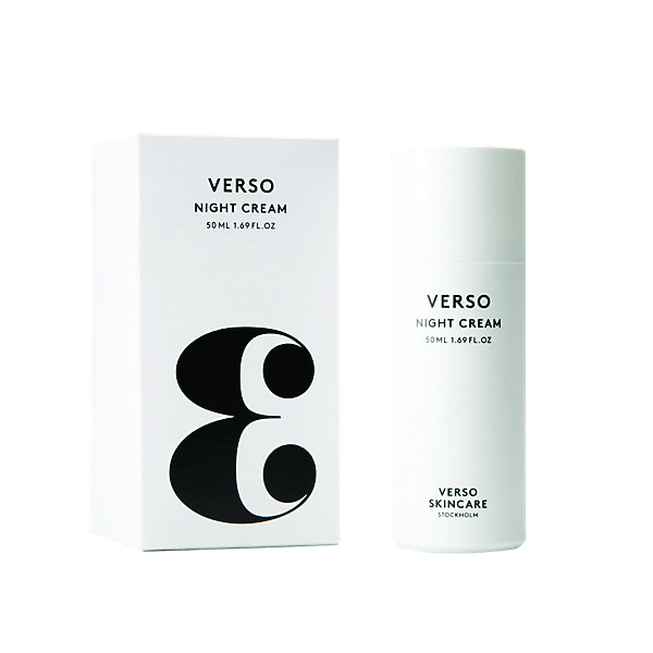 Verso Night Cream | Which Night Cream is Right for You?