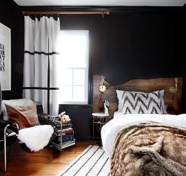 Fall, Cozy Bedroom | Bring It Home