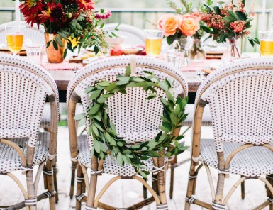 Rustic Italian Dinner Party10