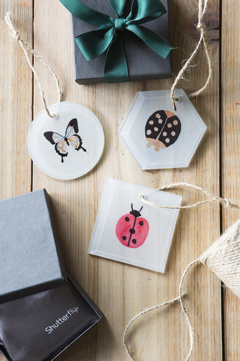 How to Create Your Own Textile Gifts Using Shutterfly