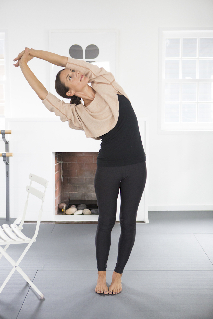 Desk Stretches: 7 Yoga Moves You Can Do at the Office forecasting