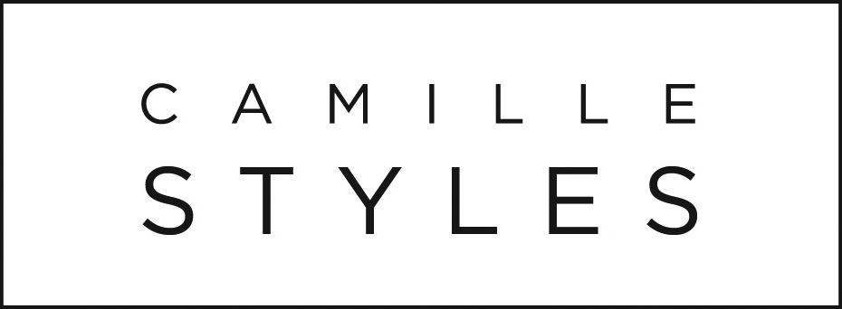 Live Life Like You Mean It Camille Styles