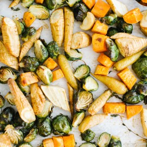 The Easy Method to Roasting Veggies Perfectly Every Time