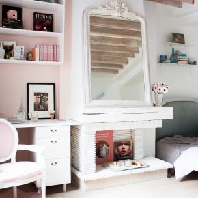 Haleigh Walsworth's bedroom