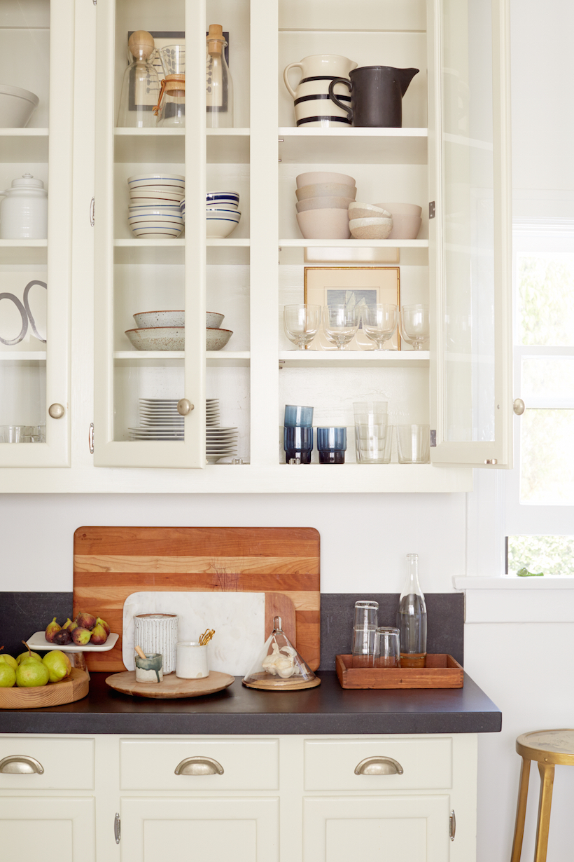 5 Ways to Rework Your Clutter - Camille Styles