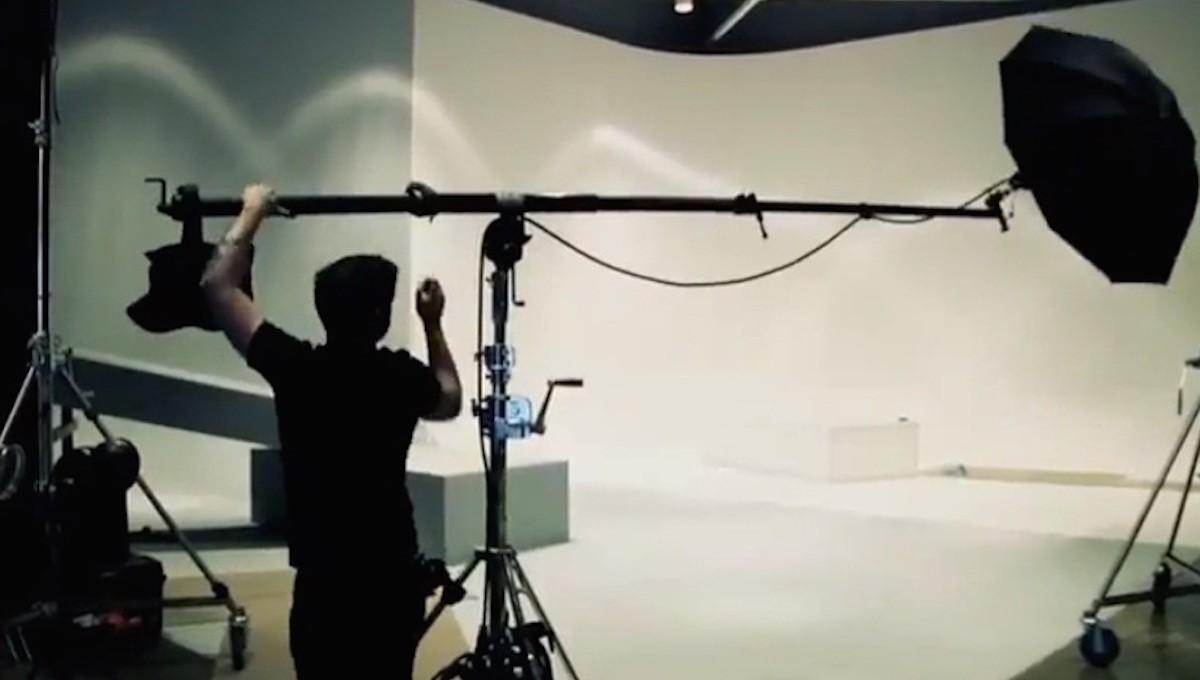 behind the scenes vogue