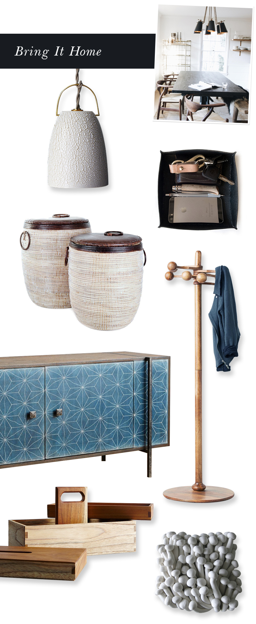 Bring It Home Habits For An Uncluttered Home