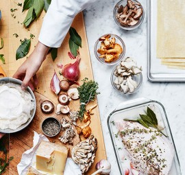 health ingredient swaps to keep in mind when cooking