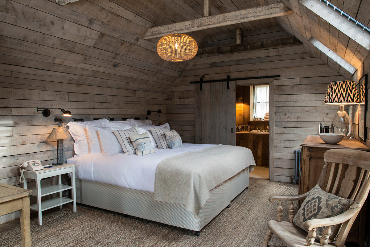 Soho Farmhouse in Oxfordshire... so dreamy
