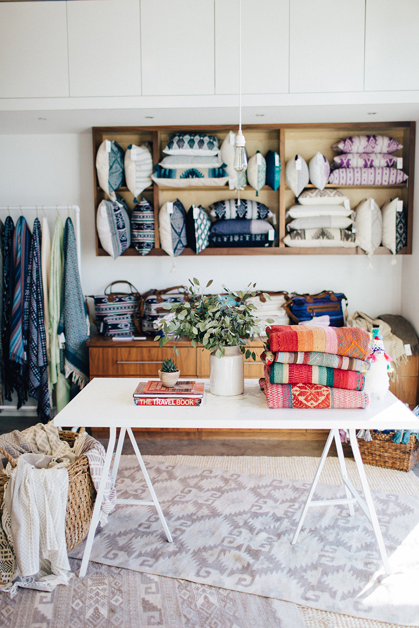 gorgeous textiles!