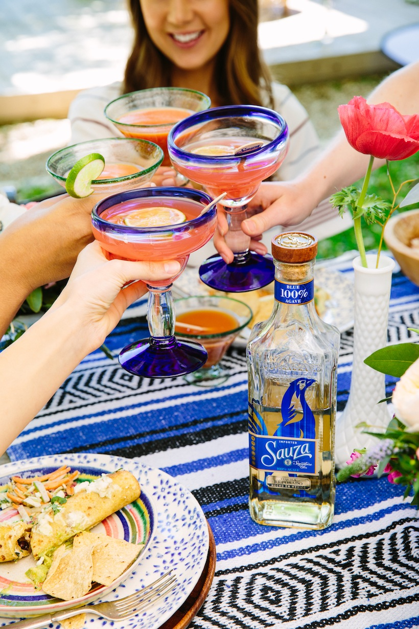 Cheers to cinco de mayo!