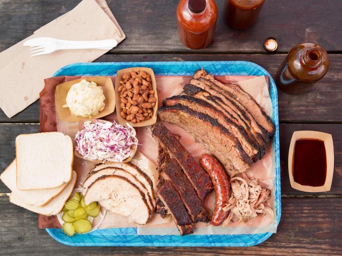 franklin barbecue - best bbq in austin!