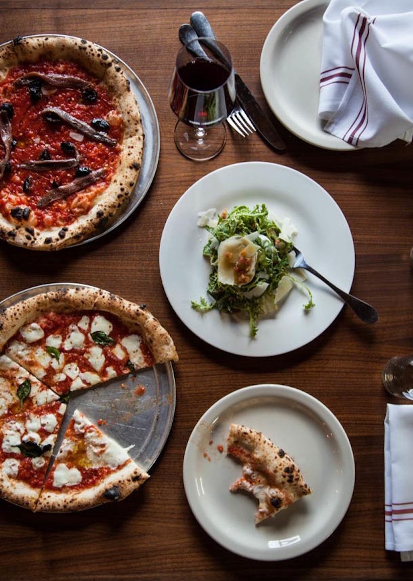 bufalina pizza austin
