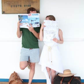 Do You Travel Well Together?