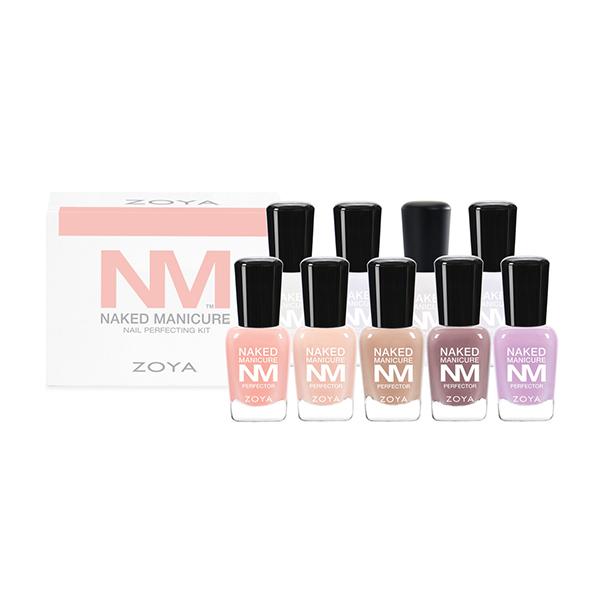 Three Free Nail Polish Brands List: The Best All Natural Nail Polish Brands