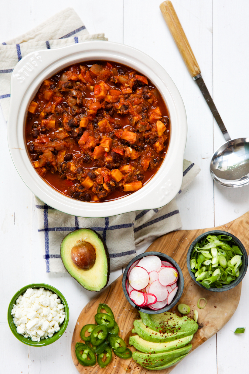 ... recipes vegetarian chili the best ever power packed vegetarian chili
