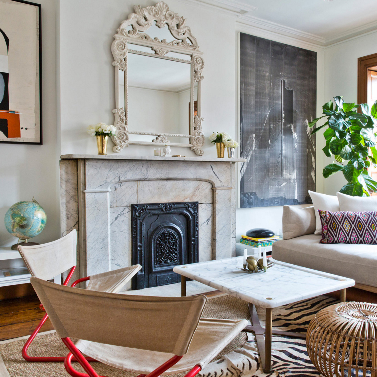 Essentials For A WellDesigned Room Camille Styles - Living room essentials