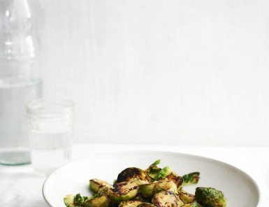 A delicious Brussels Sprouts Recipe