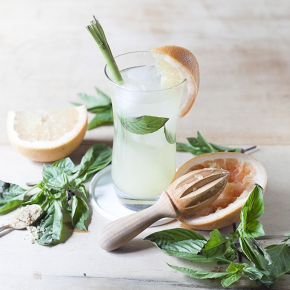Cocktails to make you feel like youre on vacation