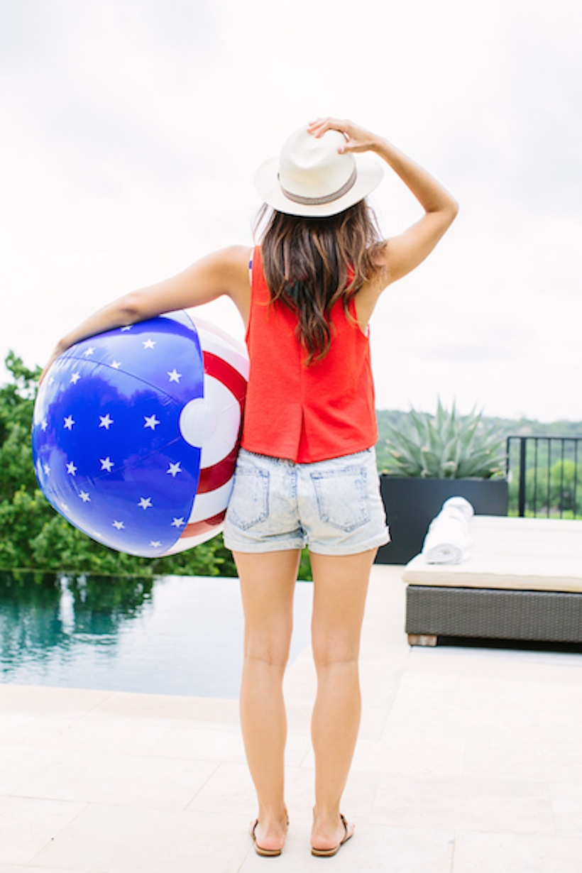 This is everything you need for an epic Memorial Day Bash